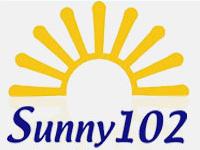 WZUN Sunny 102.1