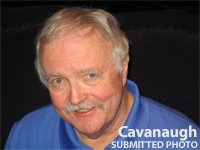 Peter C Cavanaugh