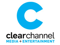 Clear Channel Media + Entertainment Logo