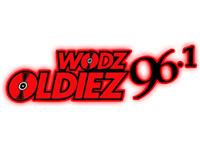 WODZ 96.1 logo