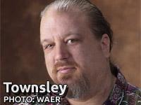 Tom Townsley WAER