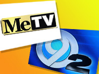 WSYR 9.2 and Me-TV