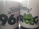 POTW 8/3/12 - 96 Frog coffee mugs