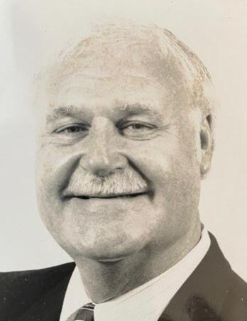 Jerry Condra 1937-2021